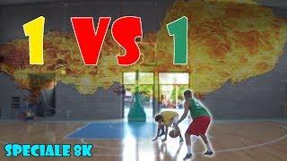 1 VS 1 - SWEET vs FURIA! - SPECIALE 8K