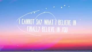 benny blanco, Calvin Harris - I Found You Lyrics