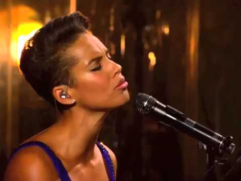 alicia keys ft kathleen battle ave mar a not even the. Black Bedroom Furniture Sets. Home Design Ideas