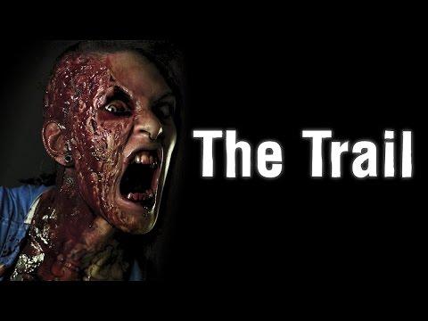 """""""The Trail"""" Creepypasta"""