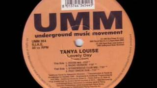 Tanya Louise