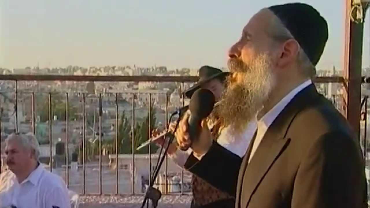 מרדכי בן דוד קומזיץ א | מוריה (מונה רוזנבלום) | MBD Kumzits 1