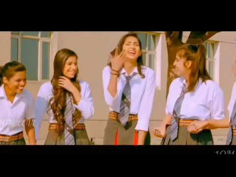 Kannukulla Nikkira En Kathaliye  Video Song | Female Version|  Heart Break Harish 😍😘😍