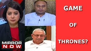 Game Of Thrones In Karnataka? | The Urban Debate With Faye D'Souza
