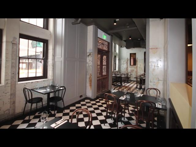 Nativo Kitchen and bar Brisbane | Food Strategy