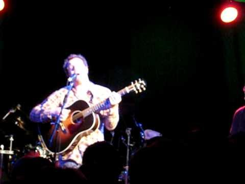 Gomez - Free To Run, Adelaide 02/Jan/2009