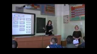Интегрированый урок химии и психологии в 8 классе