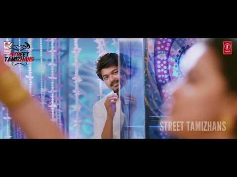 Alai paayum album video song Remix/ Thalapathy Vijay/ Samantha/ Kajal/ Keerthi suresh/ Amala paul