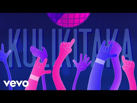 Dale Cintura (Kuliki) - Steve Aoki ft. Darell y Farina