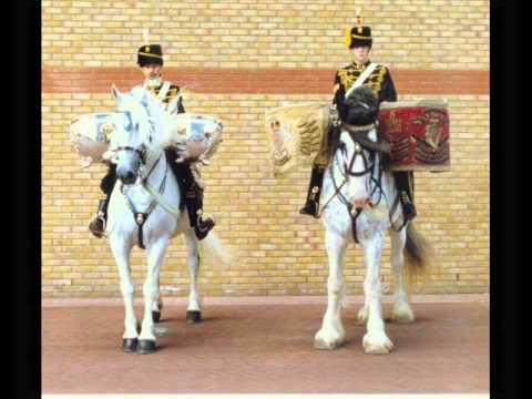 Queen's Own Hussar's Tribute