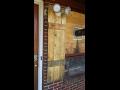 DIY Simple Pallet Window Shutters