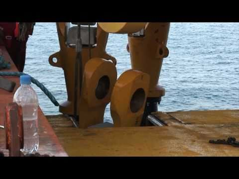 Jumbo Offshore: The Northeast Gateway Project: installation of suction anchors and STL buoys