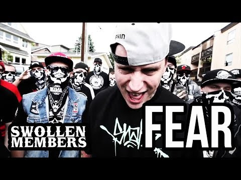 "Swollen Members ""Fear (Feat. Snak the Ripper)"" Official Music Video"
