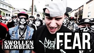 Swollen Members ft. Snak the Ripper – Fear