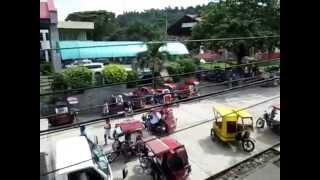 CABA, LA UNION, PHILIPPINES - a documentary movie of the town.