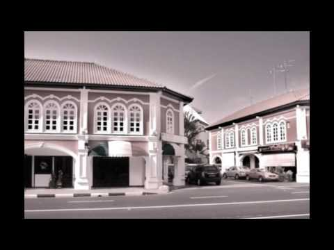 Holiday Rentals in Singapore - Serviced Residence-LUX