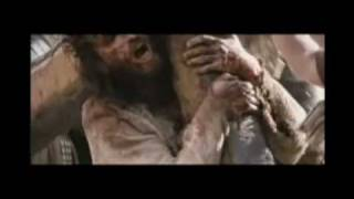 Becoming The Archetype - The Passion of The Christ Music Video
