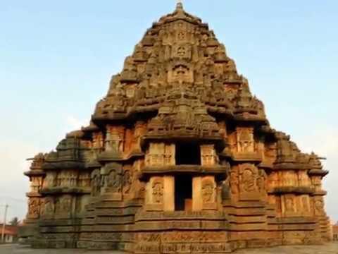 Lakshmi Narayana Temple, Hosaholalu