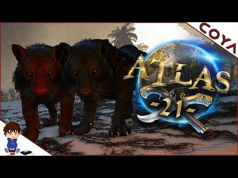 ATLAS #20 - Wir tamen den BUG-TIGER • Atlas Deutsch, German Gameplay