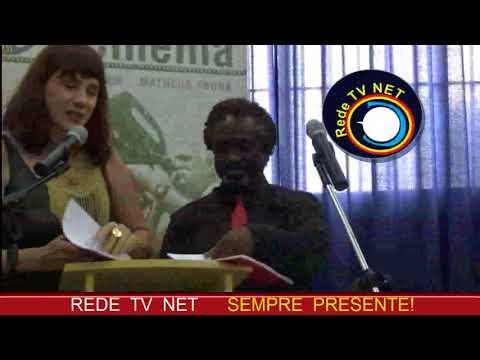 LUIZ  ALVES  NA  TV  :ASSUNTO  CINEMA