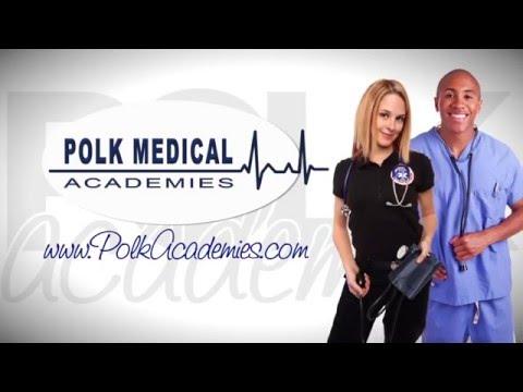 Polk Medical Academies | Ridge Community High School