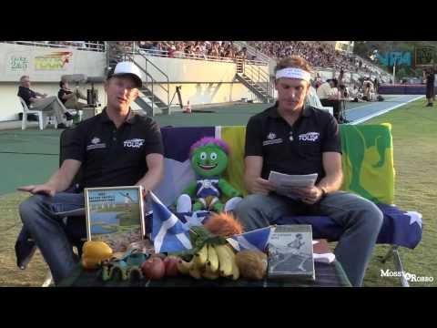 2014 'Go For 2&5' Perth Track Classic LIVE STREAM (full)