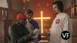 BlacKkKlansman - J'ai infiltré le Ku Klux Klan Bande-annonce VF