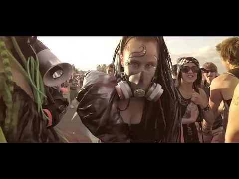 DJ Kicken - YAYA KOLO (Paul Elstak freestyle remix)
