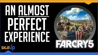 Far Cry 5 | A Brief Review (2018)