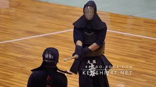 All Japan Prefectural Kendo Championships (2019)