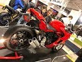 DUCATI SUPERSPORT S  - Warsaw Motorcycle Show 2018 - PTAK WARSAW EXPO