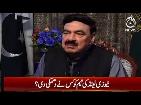 Sheikh Rasheed Exclusive Interview | Faisla Aap Ka With Asma Shirazi | 20 September 2021 | Aaj News