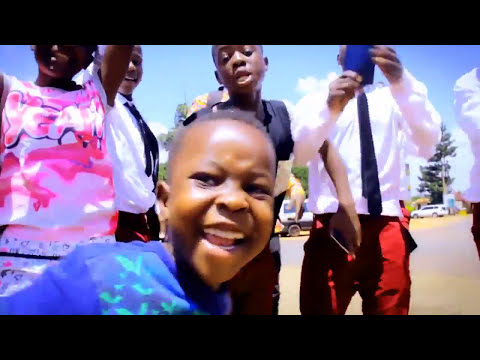 Patoranking - Make Am (Triplets Ghetto Kids) DANCE VERSION