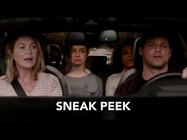 Sneak Peek Callie inizia ad uscire di nuovo quali sono le tre basi in datazione