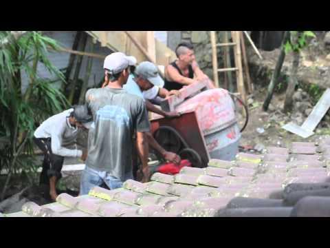 addition at Pugig House, Ubud - Bali