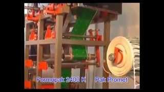 FORMOPAK 2400 K tea - оборудование для упаковки чая(, 2013-11-02T15:12:44.000Z)