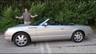 here-s-why-the-2002-ford-thunderbird-was-a-retro-failure