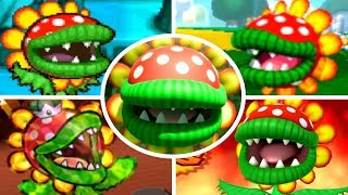 Evolution of Petey Piranha Battles (2002-2018)