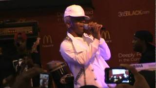 "Dru Hill - ""Beauty"" Live @ 2011 Essence Music Festival - 07/02/11"