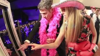 видео Фотобудка в аренду на свадьбу и другие мероприятия