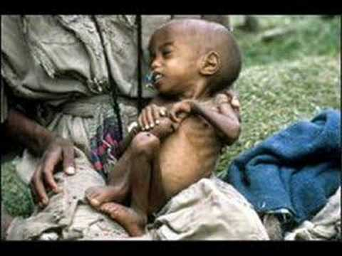 why is africa starving Question: why does god not seem to care about the millions of starving children in the world answer: some people blame god for the number of starving children in the world, accusing him of lacking the power or the care he should have it is true that hunger is a problem for many in our world, and many children suffer from malnutrition.