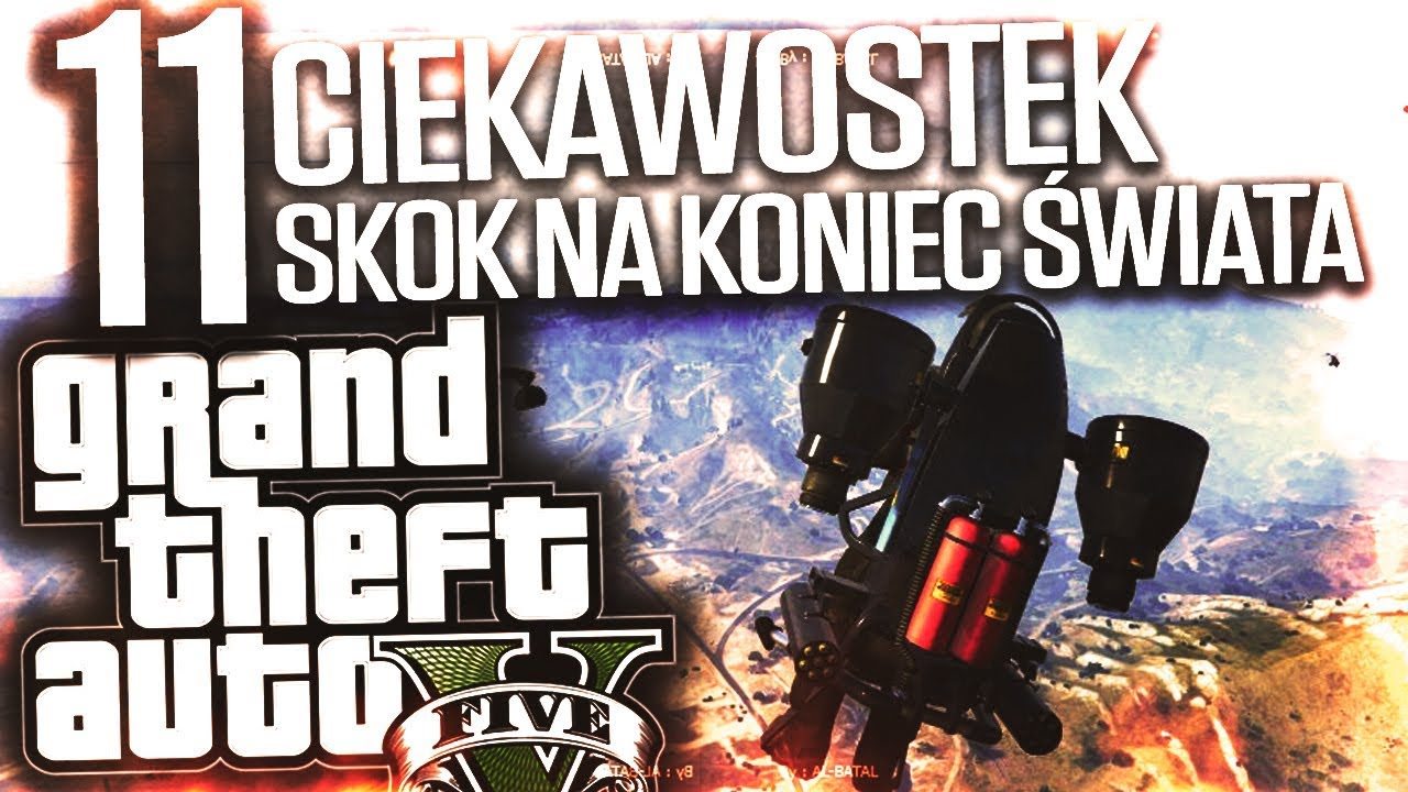 11 CIEKAWOSTEK O DLC THE DOOMSDAY HEIST | GTA V