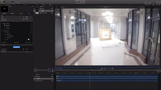 Learn how to work with Backgrounds in mO2 Apple Motion & FCPX Plugin