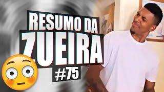 RESUMO DA ZUEIRA #75 - NARRADO PELO GOOGLE TRADUTOR