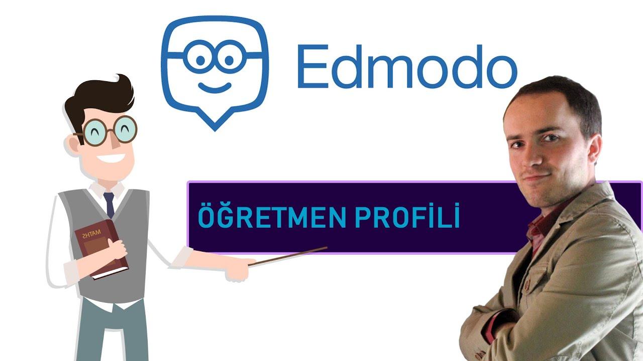 Edmodo Eğitimi- Öğretmen Kullanımı