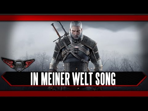 In meiner Welt Gamer Song by Execute