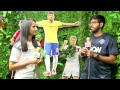 #FIFA2018: Blockbuster Sunday Neymar, Muller in action | Sports Tak