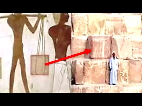 Scientists Have Revealed Ancient Egypt's Biggest Secret That Can't Be Explained