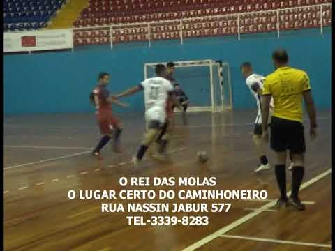 COPA UNIFIL EaD M SPORT BAYER 3X3 GAME OVER