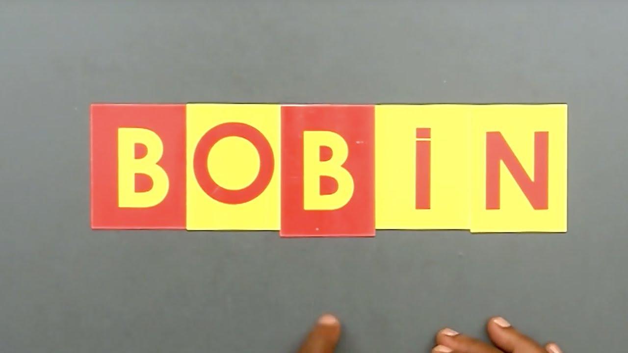 MI MO-LA: BOBIN